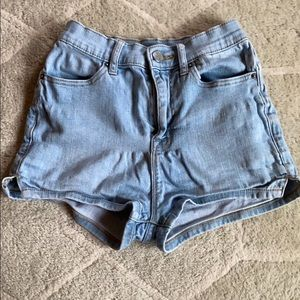 BDG High Waisted Shorts